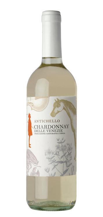 Santa Sofia, Chardonnay Delle Venezie 'Antichello' IGT, 2019