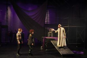 Henry V-Production Photo
