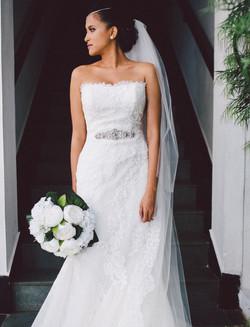 Bridal Bouquets!
