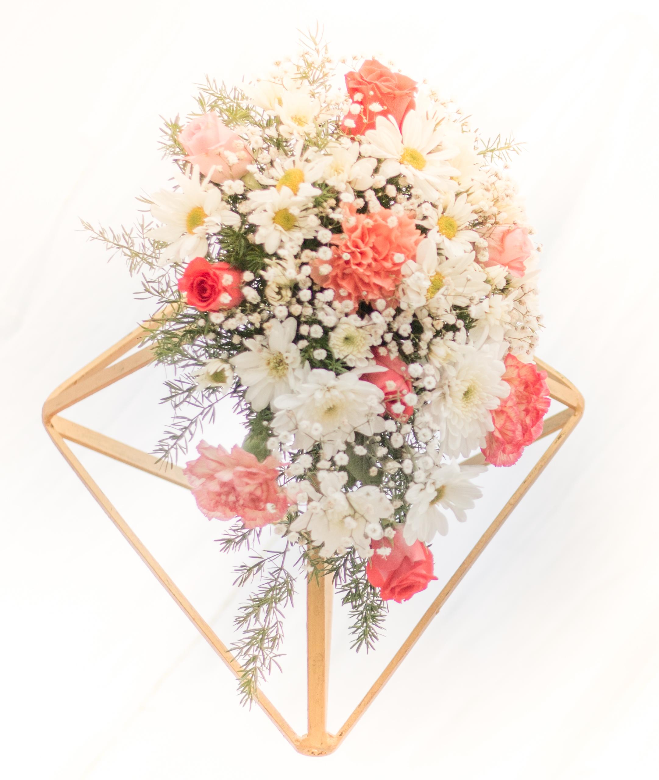 Florals Hangings