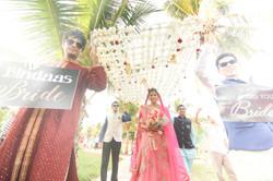 Bindaas Bride