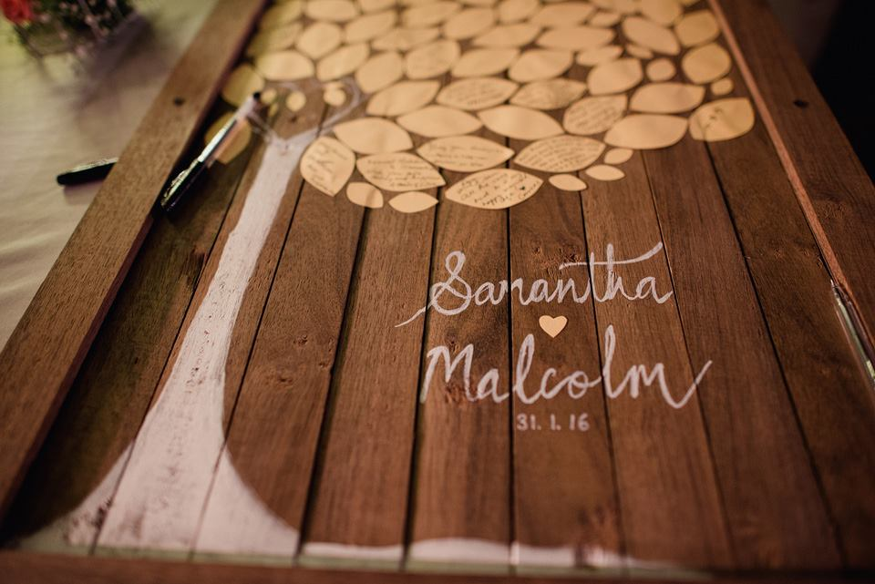 The Perfect Guestbook!