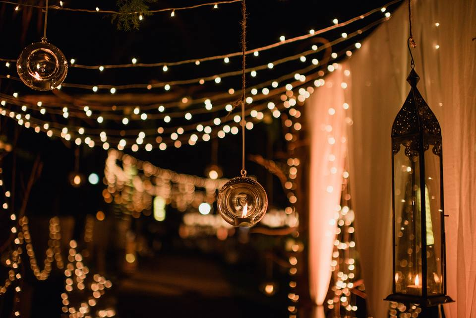 Some Fairy Lights