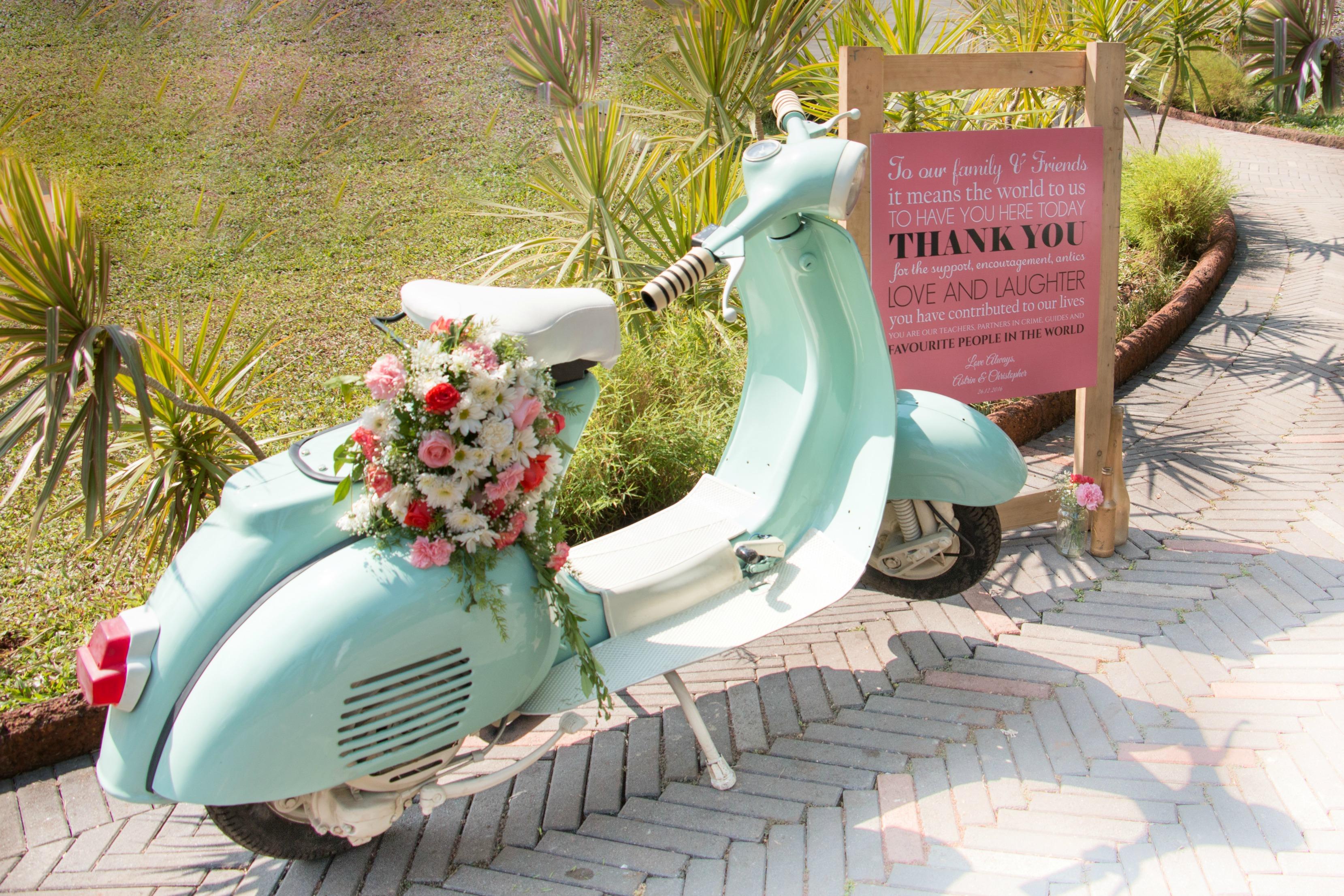 Mint Ride