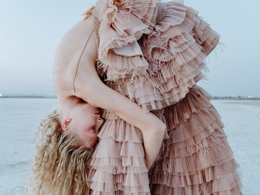 Beauty in Quiet Moments: Interview with Photographer Olga Kornilova