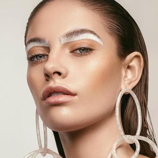 MUA @lukas.k_hairstylist_makeupModel @xomalin Photography:Marina Schneider Moog