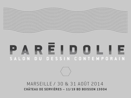Marsella se apunta a un Salón de Dibujo Contemporáneo...Sería hora de tomar ejemplo.