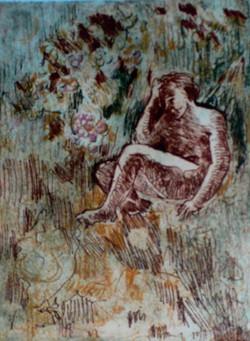 PENSADOR 1
