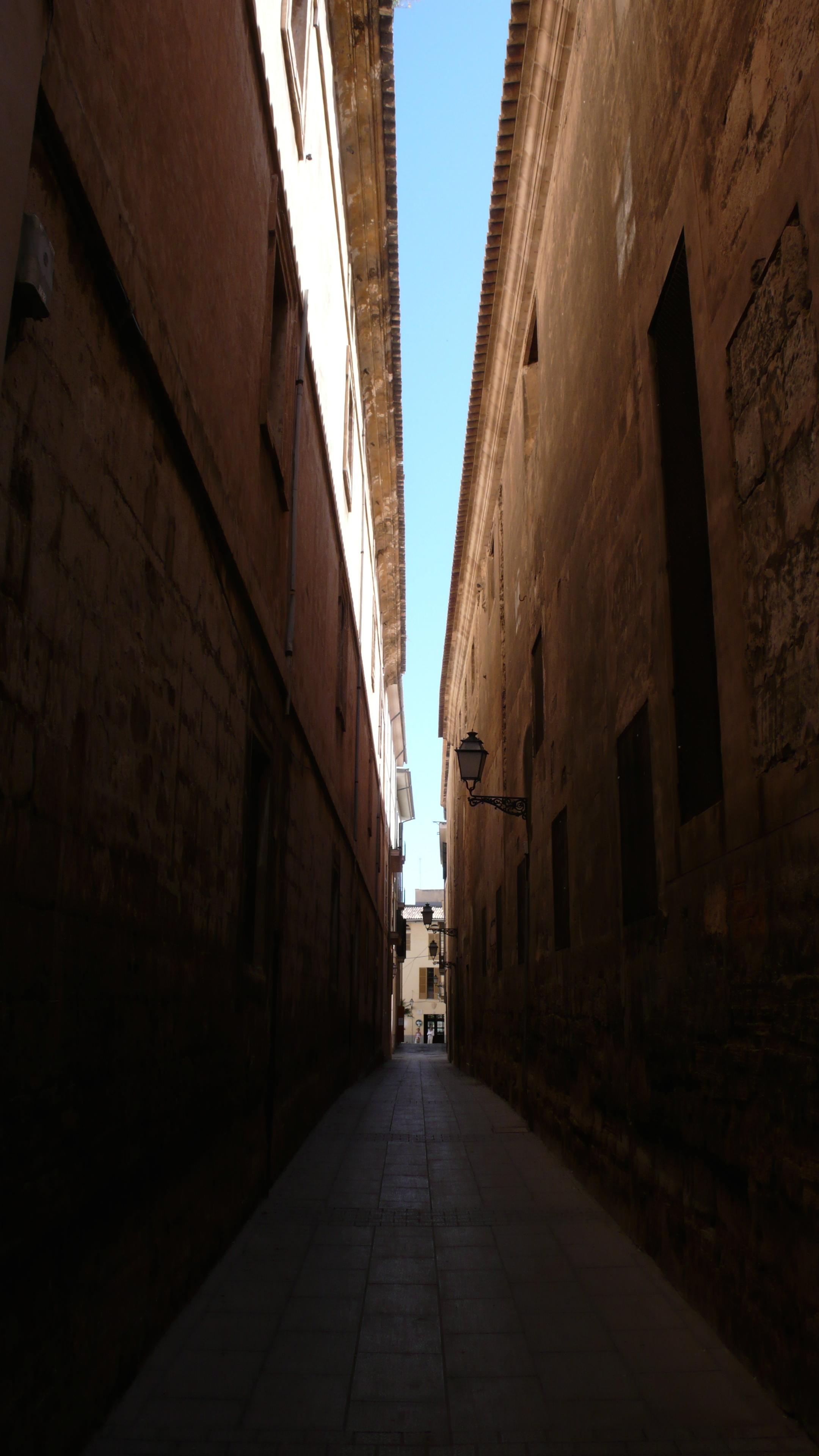 10- Centro de Palma
