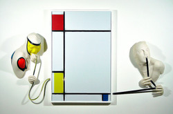 COMPOSITION-IN-RED-BLUE-YELLOW-AND-GLUP-2006-Resina-de-poliester-e-imagen-digita