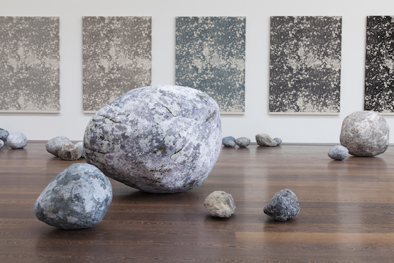 5- Galerías de Arte