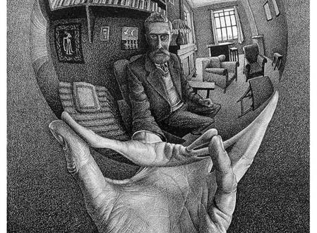 Sempiterno Escher