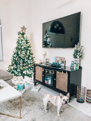 Holiday Decor 2019