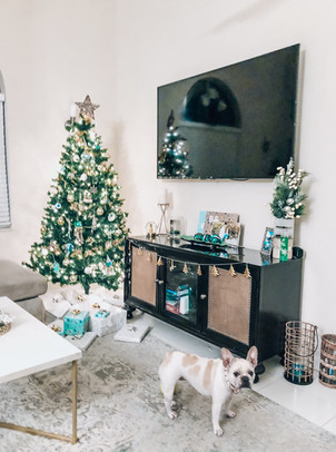 Holiday Decor 2019