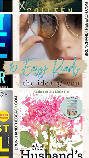 10 Easy Reads