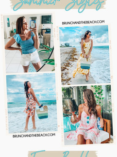 Summer Styles from Bealls