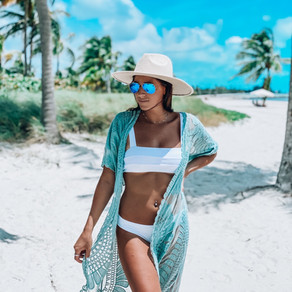 Vlog: Key West + Outfit Links