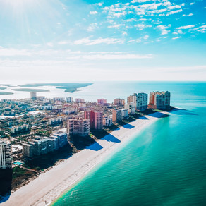 Marco Island Travel Guide