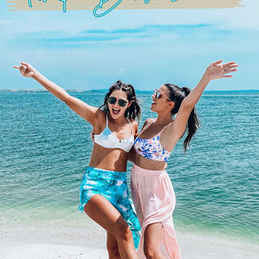 Weekend Itinerary for a Bachelorette Party in Downtown Tampa