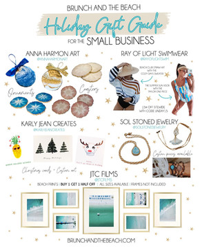 Holiday Gift Guide for the Small Business
