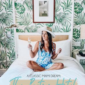 The Betsy Hotel: A Classic Miami Dream