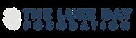 The Luke Day Foundation Horizontal Logo.