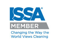 Office cleaning Janitorial service ISSA certified