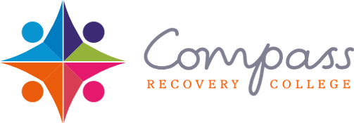 Compass Recovery College Logo
