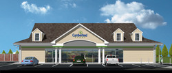 Medway, MA Rendering