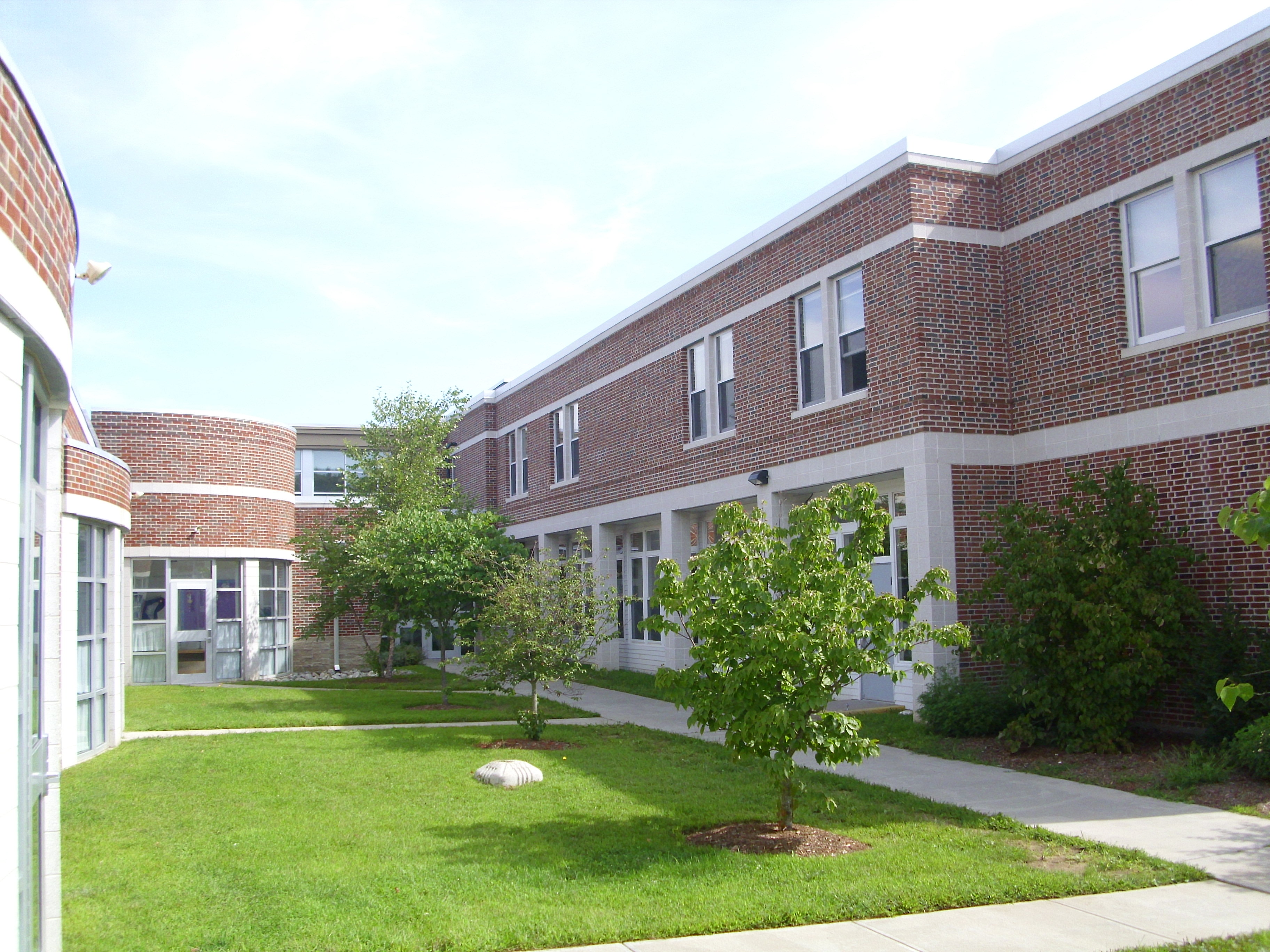 Mercymount Country Day School