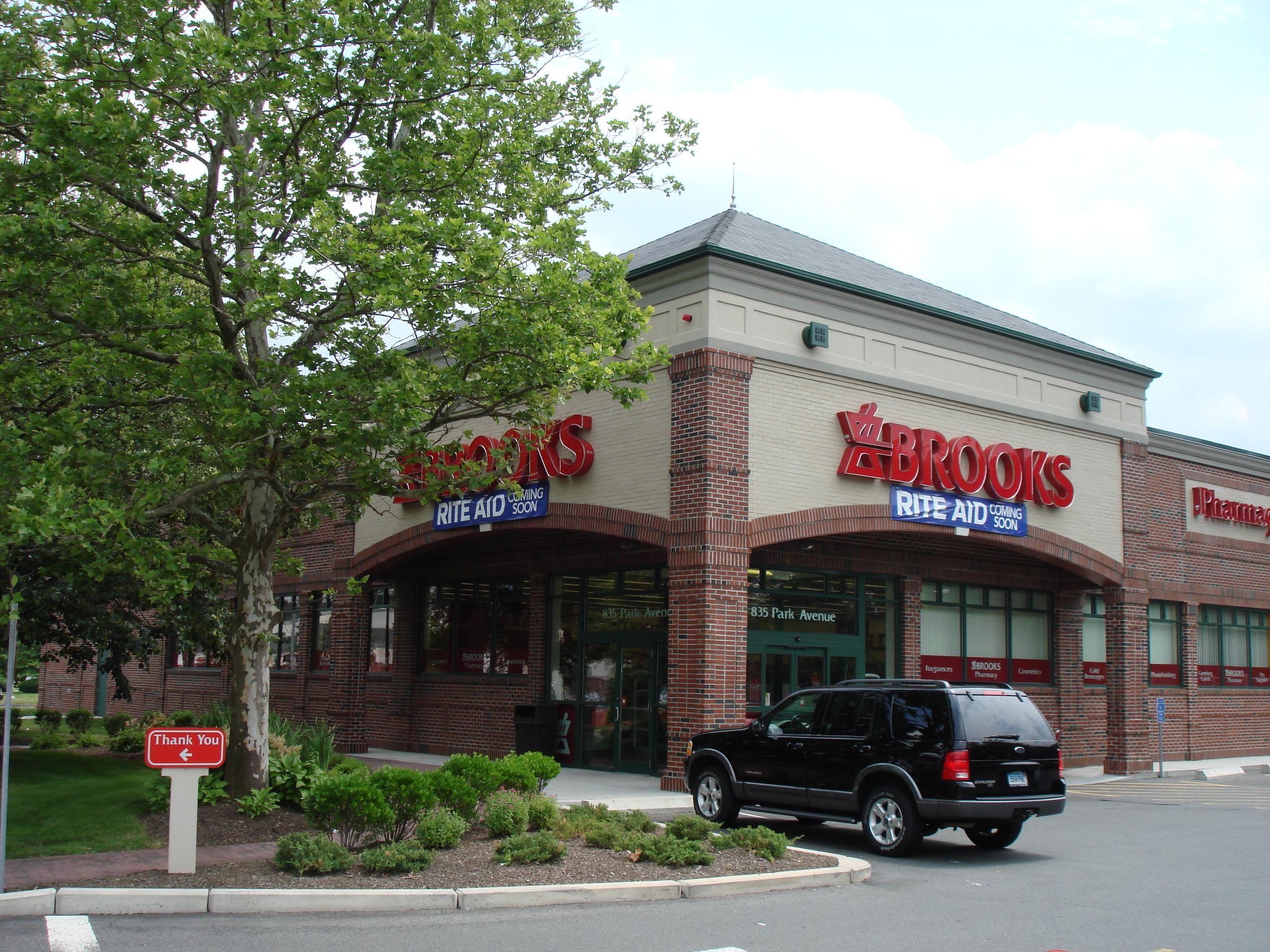 Brooks Pharmacy