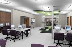 Energy Labratory Rendering