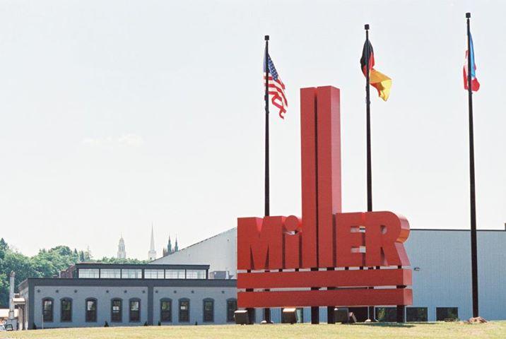 Miller Corporation