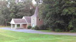 Chapel Complete
