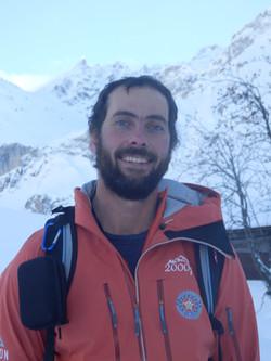 Dominik Karrer Schnee Schuh Guide