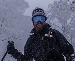 Fraser, privat Ski Instruktor für Ben&Joe's, private ski and snowboarding lessons in Klosters und Da