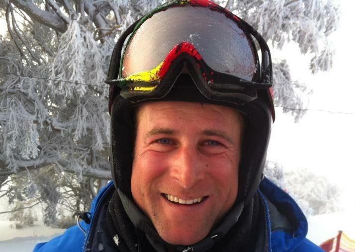 Pavle, privat Ski Lehrer für Ben&Joe's, private Ski Schule in Klosters und Davos!