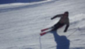 Koni, Ski Instruktor bei Ben&Joe's zeigt Ihnen wie's geht, Ben&Joe's, Ski Schule in Davos-Klosters, www.benandjoes.com