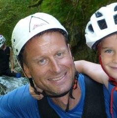 Rasmus, privat Ski Instruktor für Ben&Joe's in Klosters und Davos hat viel Erfahrung!