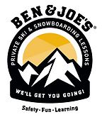 Ben&Joe's, private ski and snowboard lessons in Klosters and Davos, safety, fun, lerning, we'll get you going!