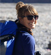 Martina Holzach, private ski, snowboard and yoga Instructor, Ski School Klosters and Davos. Book Martina for a private ski or snowboard lesson in the beautiful Davos-Klosters Mountains!
