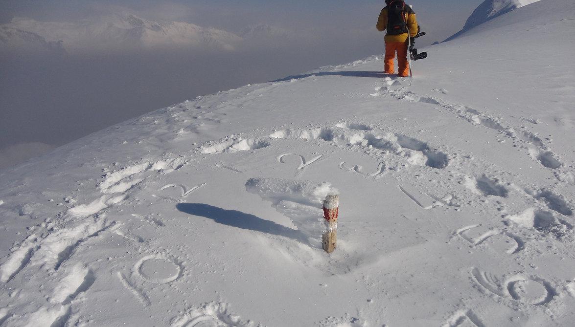 Flexible, professionelle Instruktoren der Ben&Joe's, privater Ski und Snowboard Lektionen in Klosters. Ski und Snowboard Schule Klosters www.benandjoes.com