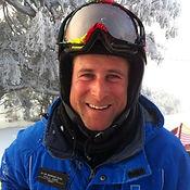Pavle Jonke, Ski Instruktor, Coach für Ben&Joe's, Ski Schule in Klosters und Davos