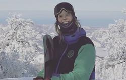Charlotte, privat Ski und Snowboard Lehrerin für Ben&Joe's in Klosters und Davos!
