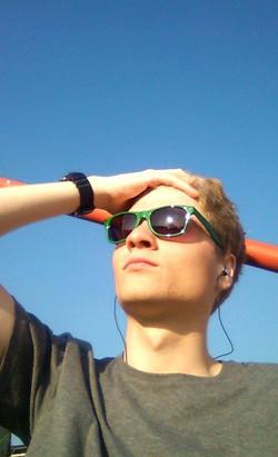 Ondrej, privat Ski und Snowboard Instruktor für Ben&Joe's, Ski Schule in Klosters und Davos!