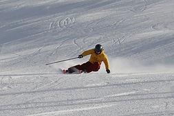 Jan, privater Ski, Telemark und Snowboard Instruktor in den Davos Klosters Mountains. Jan unterrichtet jeden Level. Skifahren mit ihm macht Spass und macht aus Ihnen einen besseren Skifahrer.