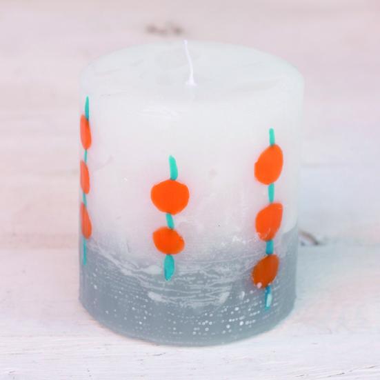 北欧風candle だんご