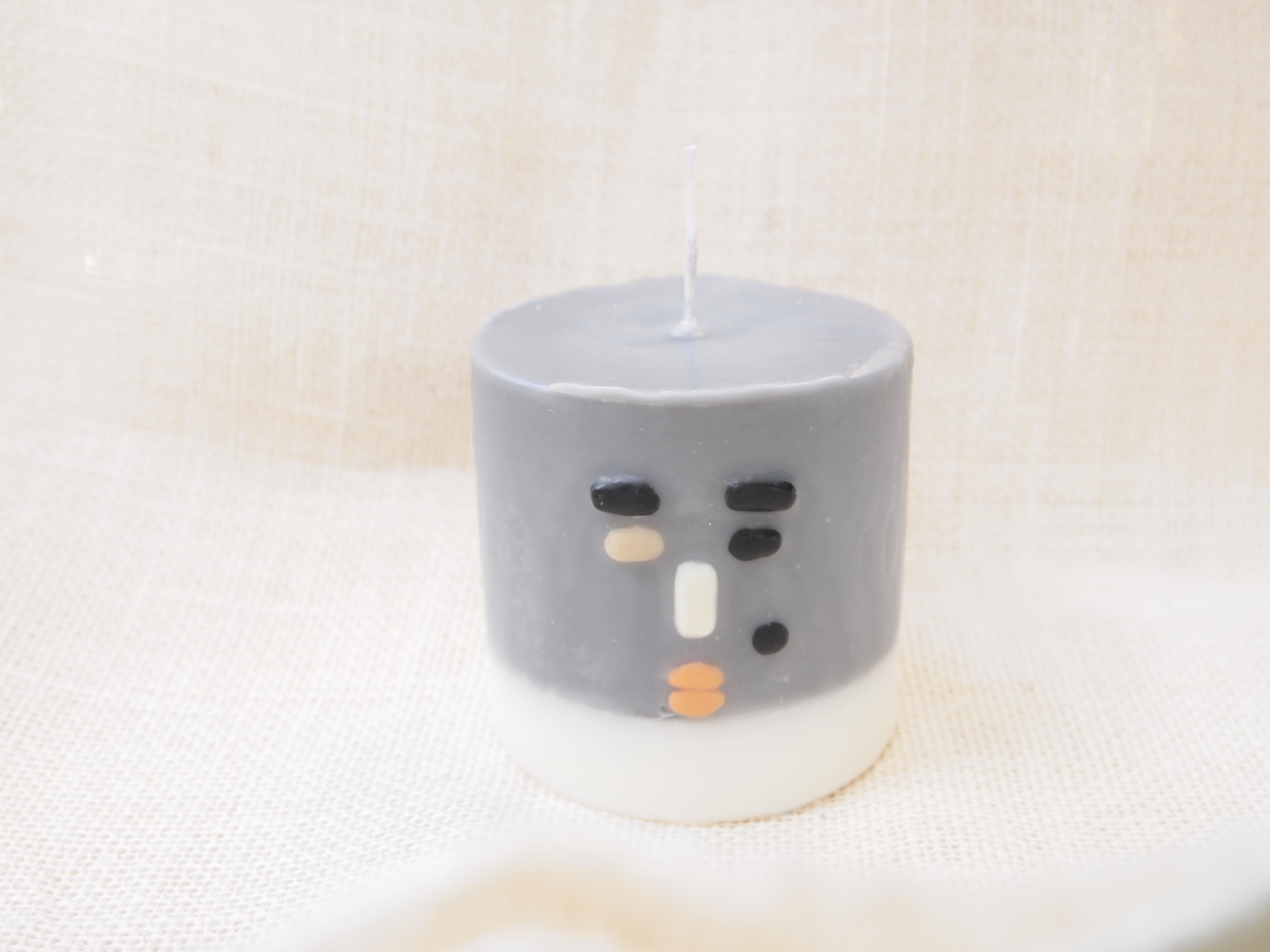 北欧風candle 妹