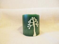 北欧風candle tree