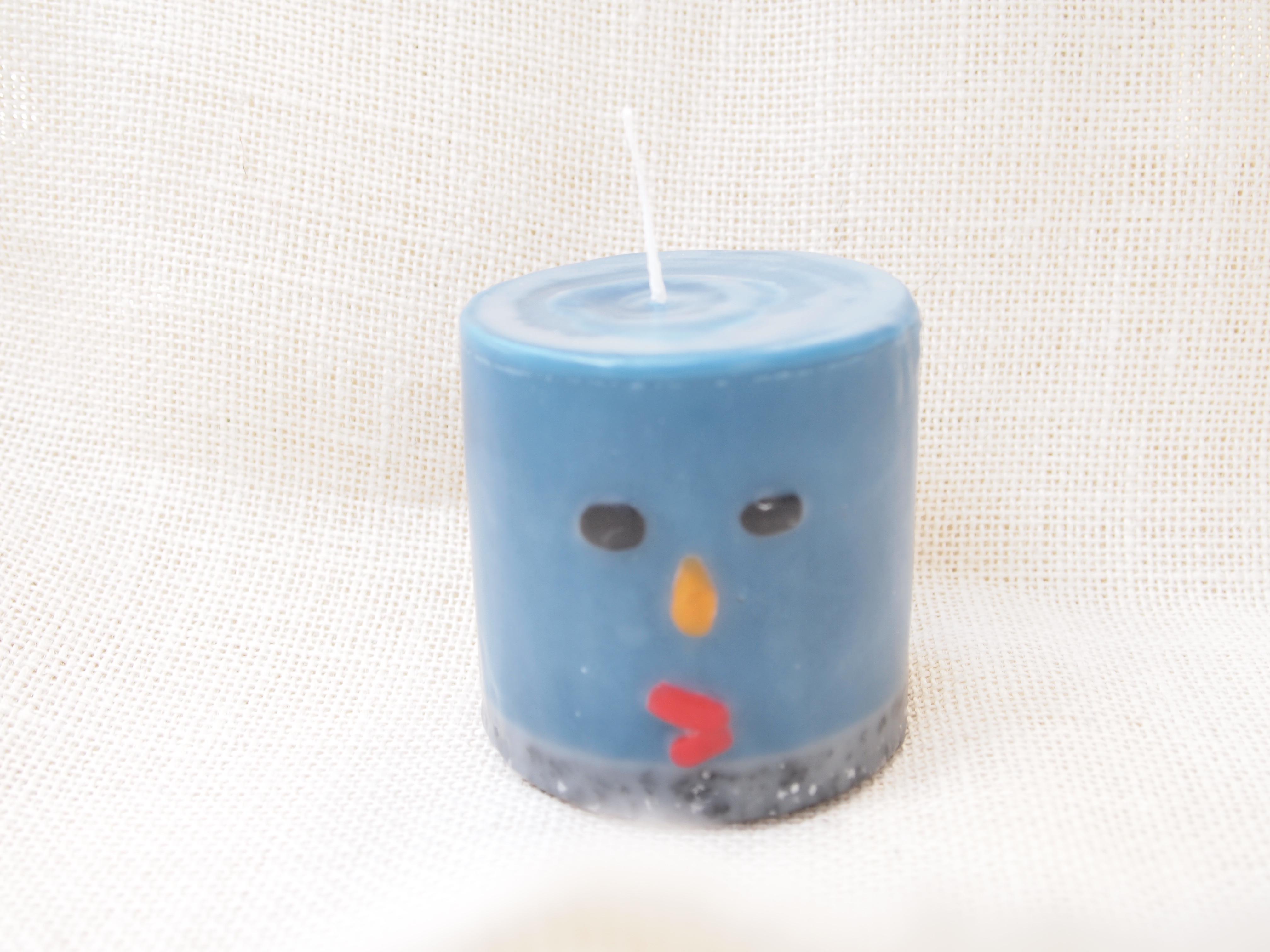 北欧風candle 姉